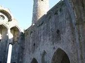 Irlanda días (V): Rock Cashel Kilkenny