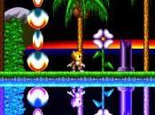 Blaze, clon Sonic Hedgehog para Amiga
