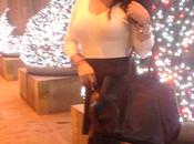 Outfit: cena Edimburgo Dome