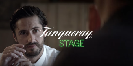 Tanqueray STAGE @ Clara Bow_1