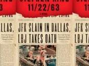 '22/11/63': Primer tráiler para ficción basada novela Stephen King