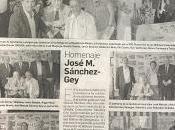 Cátedra Comandante Sánchez Gey: Promoción Milicias Universitarias homenajea Cádiz titular
