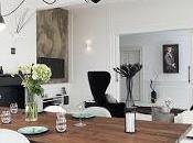 Apartamento Moderno Rustico
