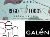 Cosmética Farmacia Beauty&Breakfast Madrid