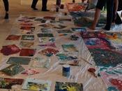 UNIA acoge Campus Málaga curso arte inclusivo, impartido Integral Puñal