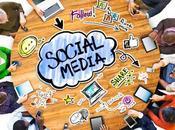 Social Media como Tendencia Marketing Negocios