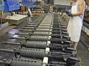 Fabricantes armas ganaron Bolsa tras atentados París