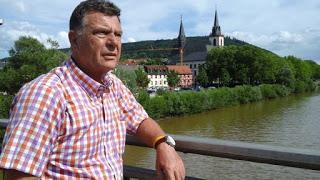Recorrido por la Ruta de los Castillos del Rin. Parte I. Bingen.