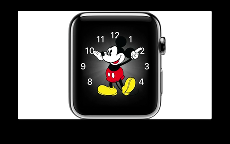 Precios y características del nuevo Apple Watch