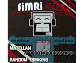 FIMRI llega Madrid, Fotomatón tendrá noches especiales