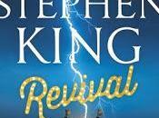 Reseña Revival Stephen King