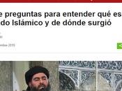 Interesante artículo sobre Estado Islámico