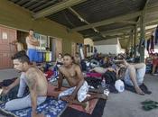 Cultura para 1700 cubanos albergues Costa Rica