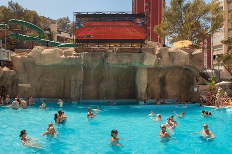 Benidorm con niños: Los hoteles Magic Costa Blanca