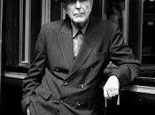 Leonard Cohen Otros escritores