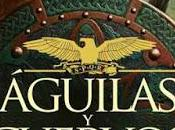 Reseña: Águilas Cuervos Pauline Gedge