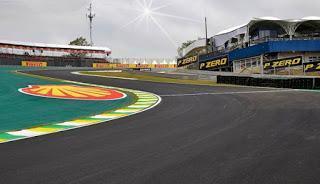 One week later: Interlagos - Brasil 2015