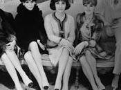 revival escarpines Chanel