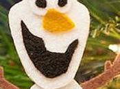 Adornos navideños Disney Frozen