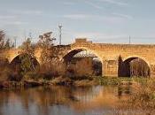 Imagen mes: Puente Cantillana, proximidades Gévora