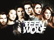 Booktag: teen wolf---------------------------------------...