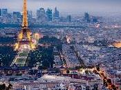 París quiere nunca sede Juegos Olímpicos
