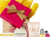 Cofres regalo L`Occitane IDEAS REGALO NAVIDAD