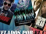 Podcast Chiflados cine: Especial Series Otoño 2015