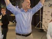 Elecciones 2015: Macri nuevo presidente Argentina
