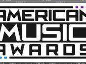 American Music Awards 2015: ¡lista ganadores completa!
