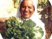 Madre agustina rivas, rbp, mártir, hace años
