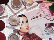 Crème Shadow Nabla Cosmetics prueba