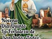 Quinto:La Fortaleza Judas Tadeo