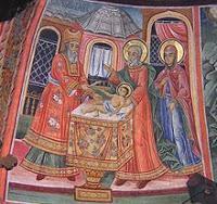 El Santo Prepucio de Jesús, una reliquia divina muy terrenal