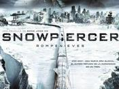 #Snowpiercer será adaptado para televisión