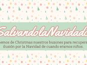 Christmas buzon esta Navidad #Salvandolanavidadctq