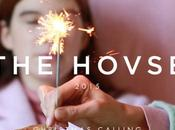 Hovse, Christmas calling