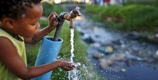 """""""Combatir la diarrea no está en la agenda de prioridades"""""""