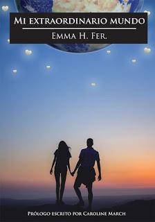 Entrevista A Un Autor: Emma H. Fer