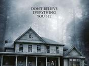 """Teaser póster """"shut in"""", thriller naomi watts"""