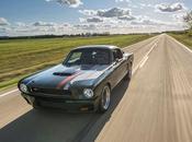 Ringbrothers Ford Mustang Espionage. Todos espías querrán
