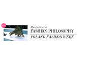 experience FASHION PHILOSOPHY WEEK POLAND