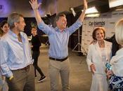 Todavía escrutinio acorta brecha porcentual Ganó derecha Argentina: Mauricio Macri impone puntos será nuevo presidente