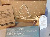 Birchbox Noviembre, yourself