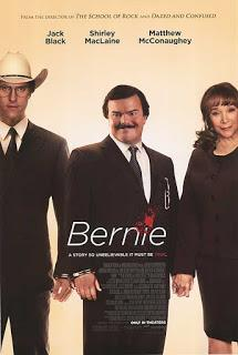 Bernie (Richard Linklater, 2011. EEUU)