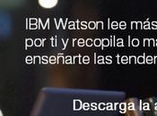 Watson cuenta cuáles regalos tendencia este