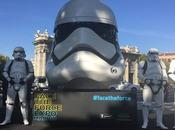 #FaceTheForce, gran lección branded content Star Wars