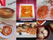 Segundo recopilatorio salado reto cocina regional italiana
