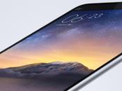 Xiaomi MiPad renovada tablet fabricante chino también cuenta elegante acabado metalizado
