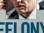 """Trailer español rastro delito (felony)"""""""